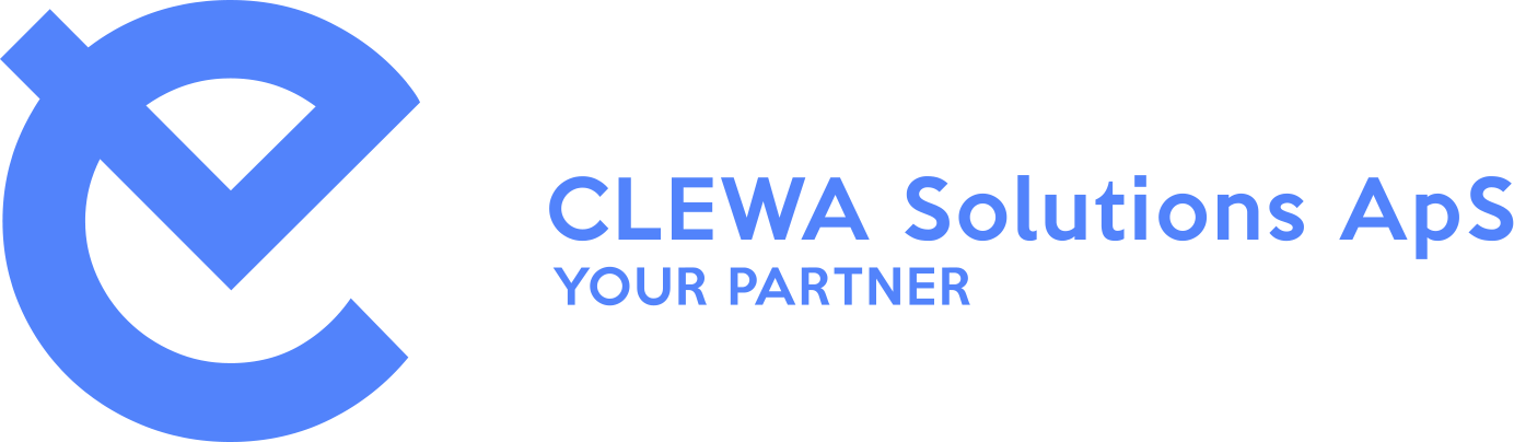 Clewa Solutions logo